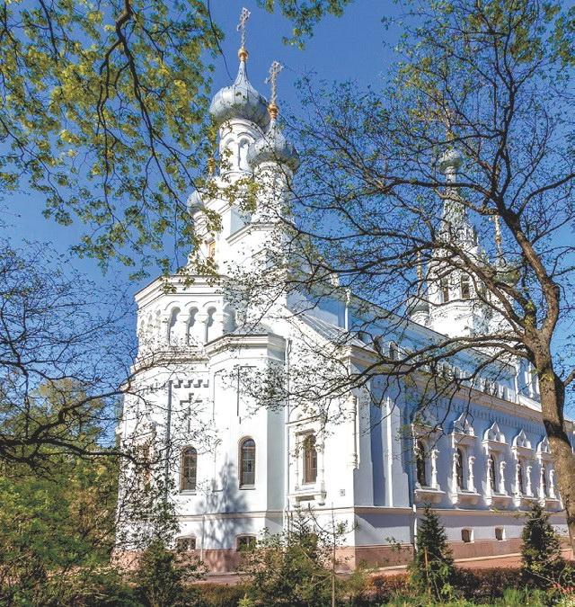 Владимирский